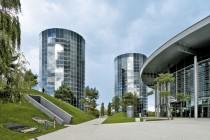 Reise Autostadt Wolfsburg