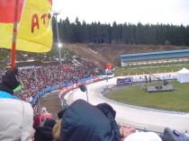 Biathlon Oberhof