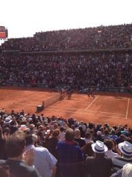 French Open 2016 - voraussichtliche Plätze