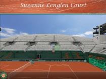 French Open 2015 - voraussichtliche Plätze