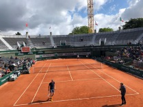 Kundenfoto Tennisreise