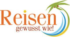 Logo Reisen, gewusst wie